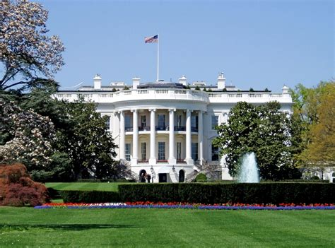 The White House Org by White House America