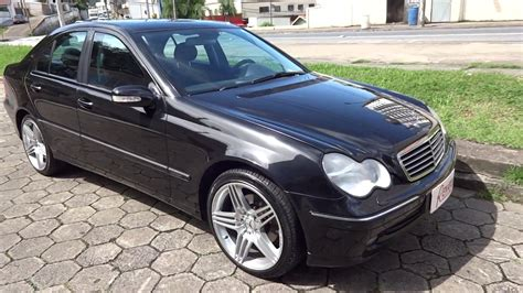 Mercedes 2001 C320 by Mercedes C320 Custom