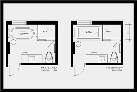 8 by 10 bathroom floor plans 8 x 9 bathroom floor plans http www smallbathrooms