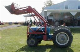 fordson ford 8n 2n 9n 2000 utility tractor for sale with