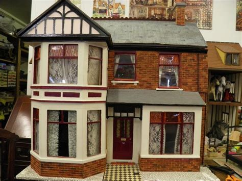 dolls house vintage 373 best images about antique vintage dolls houses miniatures on pinterest ruby