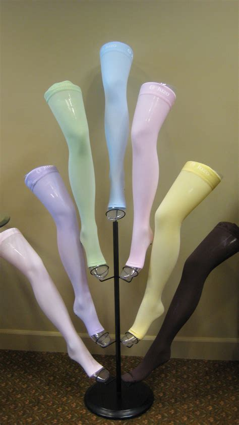 can you wear compression socks to bed compression stockings vs ted hose morrison vein s blog