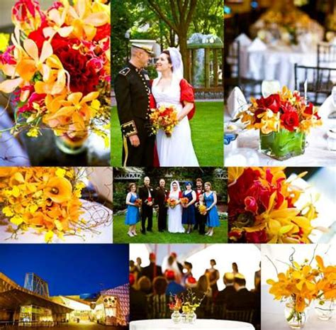 summer wedding color schemes weddingspies summer wedding color schemes summer