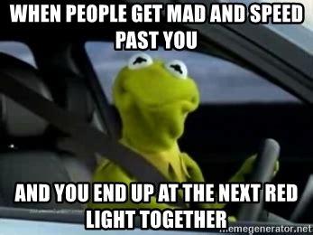 Kermit The Frog Meme Driving - kermit driving meme memes