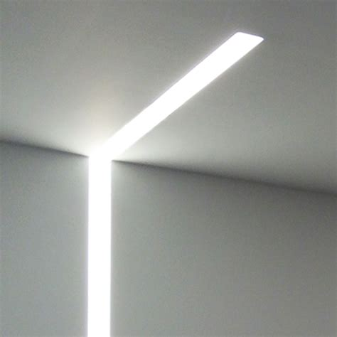 Nulite Lighting by Nulite Lighting Regolo Rt Trimless Series Led Inch Linear