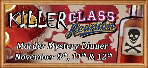 class reunions are murder a poppy mcallister mystery books stadium theatre official site femmes of rock starring