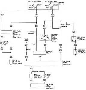 1984 mercedes 300td wiring diagram get free image about wiring diagram
