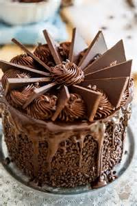 25 best ideas about chocolate cakes on pinterest chocolate cake simple chocolate cake and