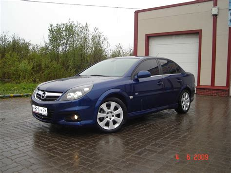 opel vectra 2007 used 2007 opel vectra photos 1800cc gasoline ff
