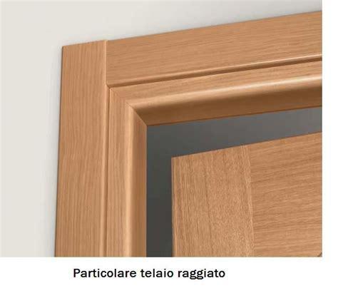 telaio porte interne porta interna laccato grigio con dogai ral 7006 infix