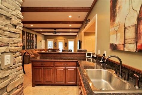 finished walkout basement 291 best walkout basement ideas images on home ideas ideas and kitchen ideas