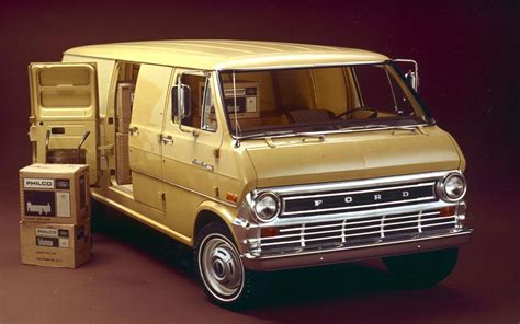 Adding Side Door To Box Truck - 1961 2013 ford econoline timeline photo image gallery