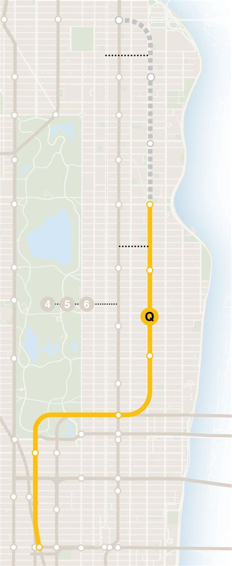 2nd avenue subway map second avenue subway opens updates the new york times