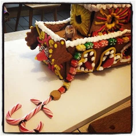 17 best images about gingerbread houses on pinterest