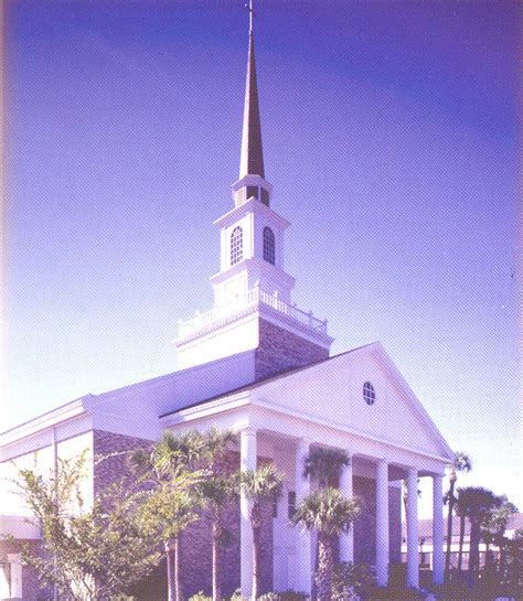 leesburg churches