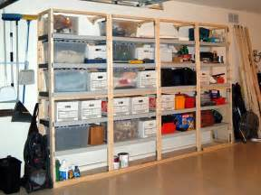 Garage Storage Designs Garage Storage Ideas Organize Your Garage The Right Way
