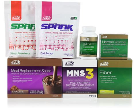 advocare 24 day challenge while 24 day challenge 174 bundle