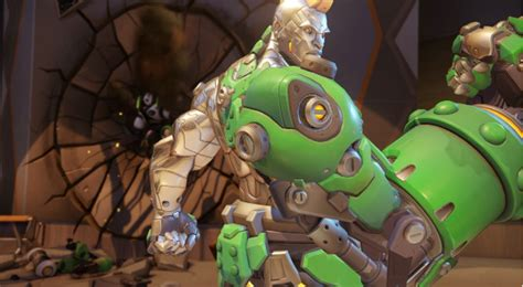 overwatch gamespot overwatch doomfist progression now available on ptr gamespot