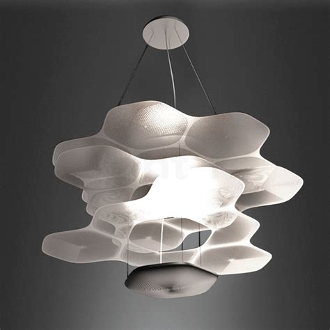 artemide lighting chandelier pendant l nur pendant