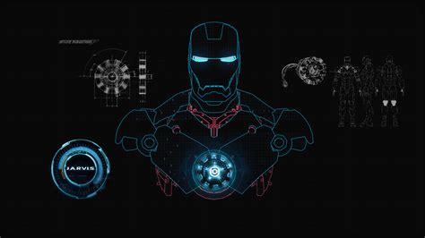 iron man hd wallpapers desktop page