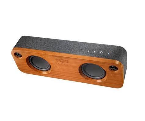 house of bundles house of marley portable speaker bundle 187 gadget flow