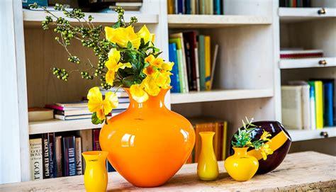 vasi moderni per interni vasi moderni da interno arredare con i fiori foto per