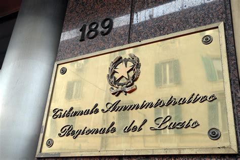 tar lazio sede di roma indirizzo sistri tar respinge ricorso selex contro bando consip