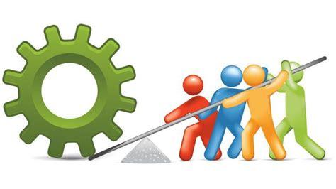 entreprise si鑒e social comment favoriser le travail en 233 quipe dans l entreprise