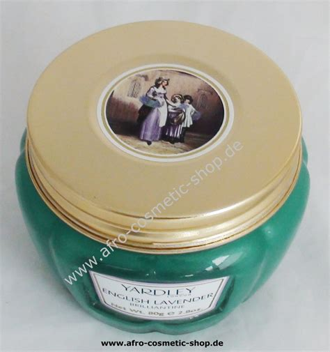 Pomade Yardley yardley lavender brilliantine 80 g afro cosmetic