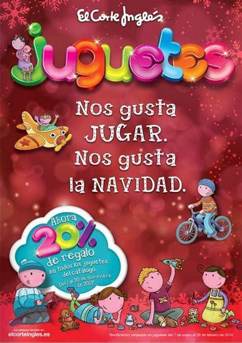 catalogo de navidad el corte ingles 2013 cat 225 logo de juguetes navidad 2013 el corte ingl 233 s