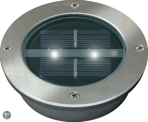 ks verlichting outlet bol ranex lugo led solar grondspot tuinverlichting