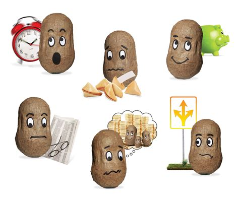 moneysense couch potato this is your brain on potatoes jen spinner