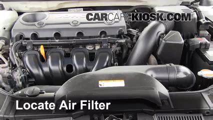 automobile air conditioning repair 2011 kia forte windshield wipe control air filter how to 2010 2013 kia forte 2010 kia forte ex 2 0l 4 cyl sedan 4 door