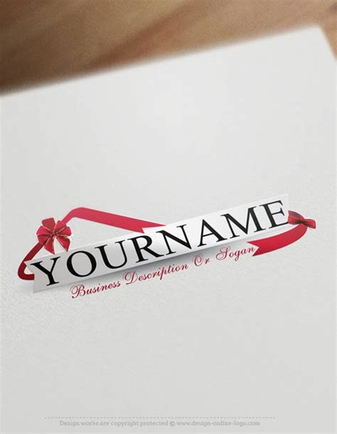Company Logo Gift Cards - exclusive logo design gift house logo images free business card