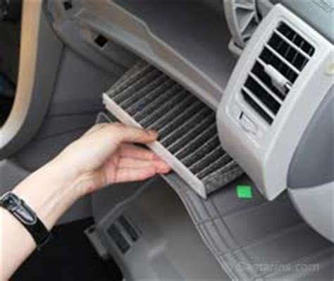 How To Clean Cabin Air Filter by Changing Your Cabin Air Filter