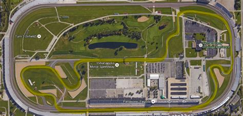 who owns indianapolis motor speedway tracks
