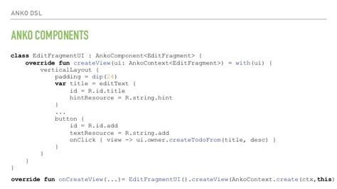 layoutinflater in android kotlin coding for android on steroids with kotlin