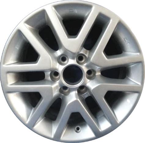 nissan frontier wheels rims wheel rim stock oem replacement