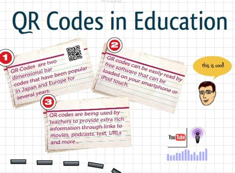 edmodo qr code 7 best glogster images on pinterest classroom ideas