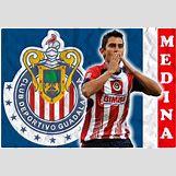 Rafael Medina Chivas   320 x 220 jpeg 47kB