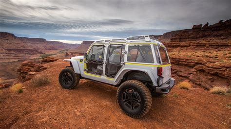 jeep safari jeep safari jk at 2017 easter jeep safari photo