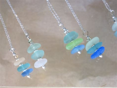 sea glass jewelry seafarer gift shop new glass jewelry just in