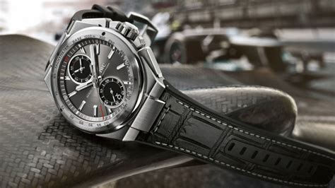 Hd Leather Chrono promotion the casual cheap iwc ingenieur racer automatic
