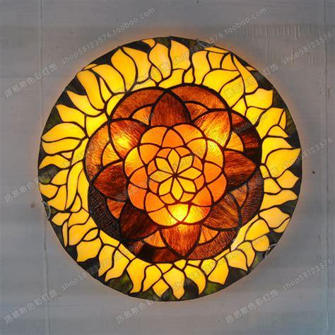 sunflower tiffany l online kopen wholesale tiffany plafondl uit china