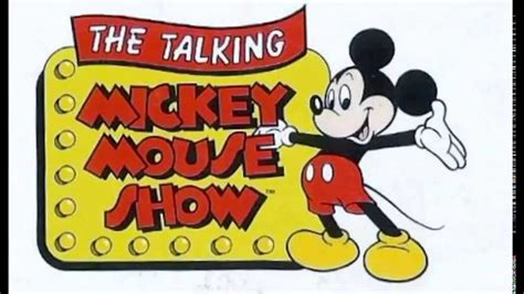 The Mouse Show by The Talking Mickey Mouse Show Version