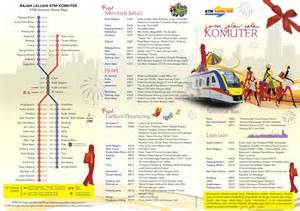Ktm Komuter Route Map Official Suruhanjaya Pengangkutan