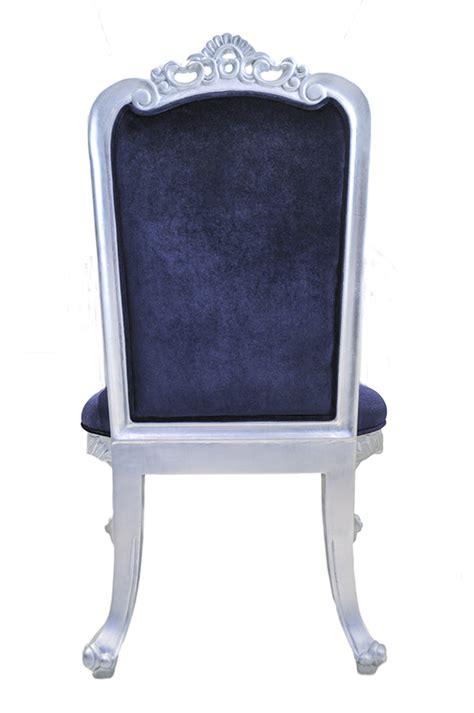 Modern Velvet Chair by Shana Luxury Modern Velvet Chair