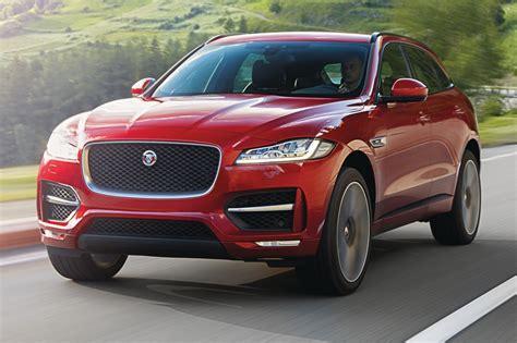 jaguar jeep 2017 price 2018 jaguar f pace suv pricing for sale edmunds autos post