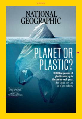 national geographic magazine, june 2018 – national