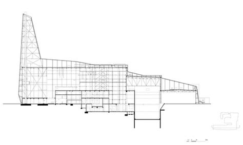 who produced section 80 incineration line in roskilde erick van egeraat archdaily